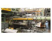 """1800 Ton, FIELDING & PLATT, ALUMINUM, 7"""" (178mm) - 27.5"""" (700mm) BILLET (13538)"""