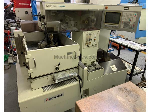 Deal Makers Machinery in Thousand Oaks, California on Machine Sales