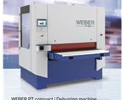 Weber Model : PT 1P(6)-1350
