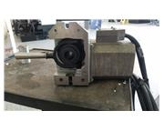 Haas HA5C Brushless Style Rotary Indexer