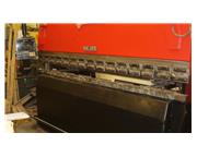 1983 Amada RG125, 10' x 138 Ton Hydraulic Press Brake