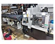 TSUGAMI, SS32, FANUC 32iB CNTRL, CNC SWIAA TYPE SCREW MACHINE, NEW: 2013