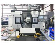 OKUMA LB3000EXII-MYW 800 BIG BORE, 2017, EDGE BARFEED, Y-AXIS, SUB,LOW HOUR