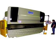 U.S. INDUSTRIAL CNC Hydraulic Press Brake USHB200-13