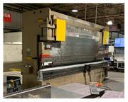 Cincinnati CNC Hydraulic Press Brake, Model 90FM x 10