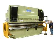 U.S. INDUSTRIAL CNC Hydraulic Press Brake USHB390-13