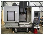 "2013 MA-550VB VERTICAL MACHINING CENTER, 51.58"" X 22"" X 22"", LOW HOURS"
