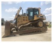 1998 Caterpillar D6R XL w/ S/U Tilt Blade & Cab w/ A/C & Heat E7192