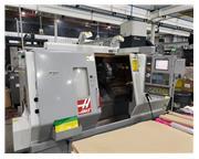 2004 Haas SL-30T Live Tool CNC Turning Center