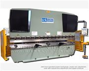 U.S. INDUSTRIAL Hydraulic Press Brake USHB155-10HM