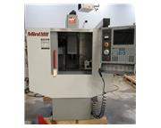 2001 HAAS MINI MILL VERTICAL MACHINING CENTER WITH HAAS CONTROL