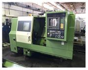 MORI SEIKI SL-25MC CNC TURN MILL CENTER