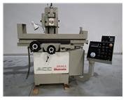 "2001 OKAMOTO  MODEL ACC-6.18DX 3-AXIS HYDRAULIC SURFACE GRINDER, 6"" X"