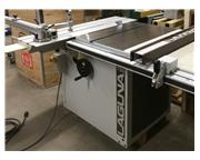 Laguna 5FT sliding table saw