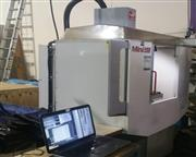 2001 Haas Mini Mill CNC Vertical Machining Center