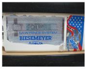 Fence Table Saw Biesemeyer