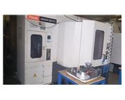 MAZAK VARIAXIS 500II, 5-AXIS VERTICAL MACHINING CENTER