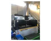"""SODICK AG100L,47.24""""X,25.59""""Y,19.69""""Z,11,000-LBS TABLE-LOAD,"""