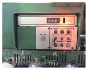 """1/4"""" x 12' Cincinnati # 2CC12 , mech heavy duty shear, 36"""" FOPBG, electro-pneuma"""
