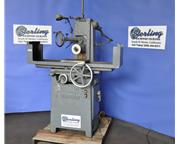 "10"" x 15"" Gardner # 1-1/2AMPERPOUND34; , PMC, 1735 RPM spindle speed, 1 HP, 220"