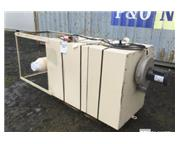 600 cfm Empire # CDC-6 , cartridge type1.5 HP, 452 sq.ft., manual reverse pulse jet, #8587