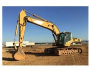 2005 Caterpillar 325CL / Enclosed Cab w/ A/C & Heat - Stock Number: E71