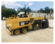 1998 CATERPILLAR AP1000B PAVER