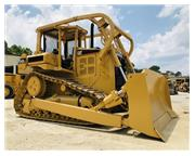 2005 CATERPILLAR D6RXL II W/ DIFFERENTIAL STEERING E7128