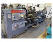 "32/44"" X 120"" LEHIGH HEAVY DUTY GAP BED LATHE,     MODEL 32120B"
