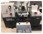 2014 MAHR PRECIMARULM-300E HIGH ACCURACY PRECISION LENGTH MEASURING MACHINE