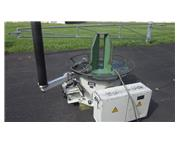 WAFIOS AHL 41D POWER UNCOILER W/DANCER ARM