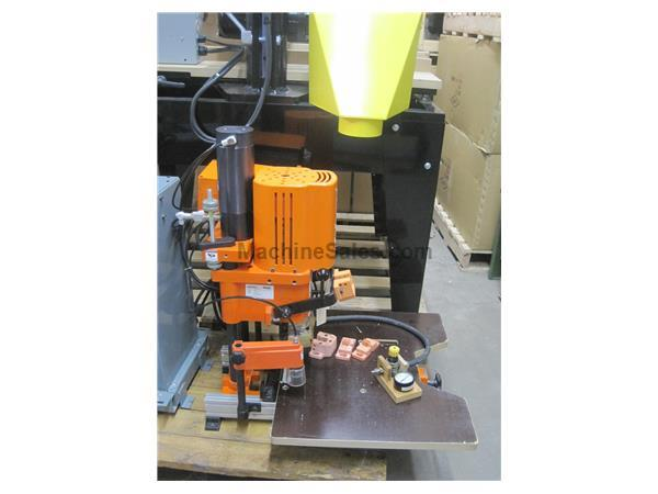Used Boring Machine Mini Press Blum For Sale 144944