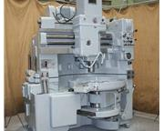 "No. 36-8"" Fellows Gear Shaper with Adjustable Tilting Mechanism"