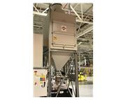 Keller Vario 4-20 KM Dust Collectors (Four Units Available).