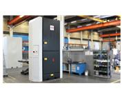 Keller Ambitower for Dust, Smoke and Especially Welding Fumes