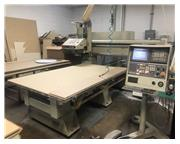 1999 Komo VR 508 Mach One CNC Router