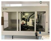 TRU TECH TT-8500 CNC PROFILE CENTERLESS GRINDER