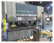Durma AD-S 30175 192.5 Ton x 10' CNC Hydraulic Press Brake