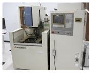 MITSUBISHI FX-10 5-AXIS WIRE EDM MACHINE, 400 GALLON CAPACITY