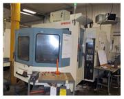 Niigata SPN50A 4-Axis Horizontal Machining Center