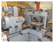 Hamai 2DSA CNC Duplex Milling Machine
