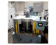 PROCECO TYPHOON ROTARY PARTS WASHER, Model R-48-E-SS, 2 Stage