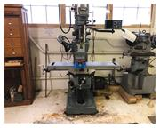 Bridgeport Mill For Sale >> Bridgeport Vertical Mills For Sale New Used Machinesales Com