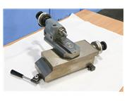 Hardinge Radius Turning Attachment TOOLING ITEM, for HLV-H. EM, or DR