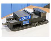 "6"" JAWS Kurt D675 MACHINE VISE"
