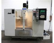 "30"" X Axis 16"" Y Axis Fadal 15XT VERTICAL MACHINING CENTER, Fadal 88HS Control,"