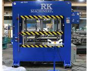 "60 Ton 20"" Stroke Pressmaster 4PP-60 HYDRAULIC PRESS"