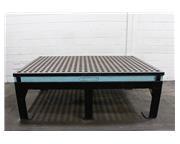 60' Length 96' Width Weldsale WELDING TABLE