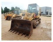 2006 Deere 655C w/ Enclosed Cab w/ A/C & Heat - Stock Number E7205