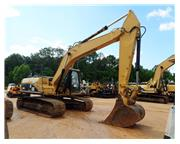 2009 Caterpillar 324 DL - Enclosed Cab w/ A/C & Heat EXCAVATOR - Stock